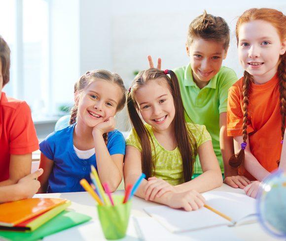 Anmeldung an der Neuen Schule Dorsten
