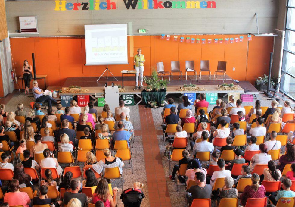 """Kennenlern-Tag für unsere neuen """"5er"""" am 24.6.2021"""