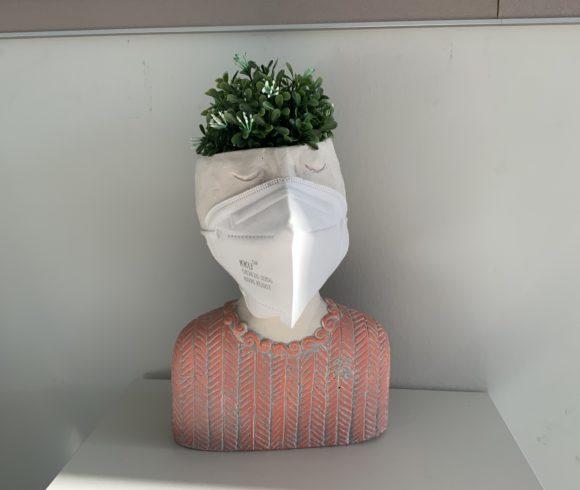 Maskenpflicht auch im Unterricht – neue Regelung nach den Herbstferien