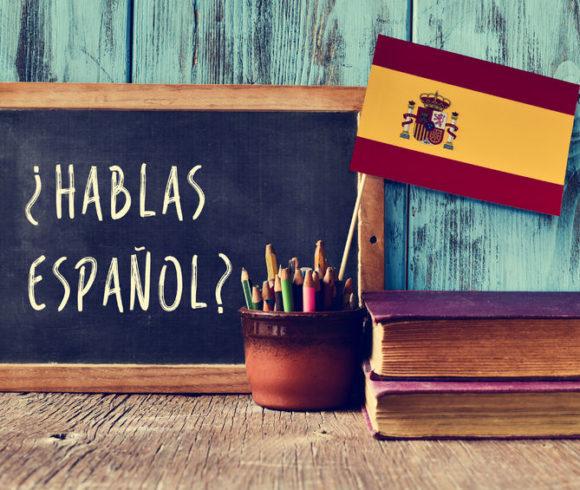 """3. Fremdsprache – """"Spanisch"""" als Angebot für Schüler*innen ab Jahrgang 8"""
